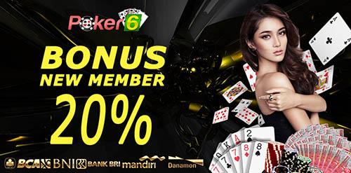 Daftar Situs Poker Online terpercaya poker-6